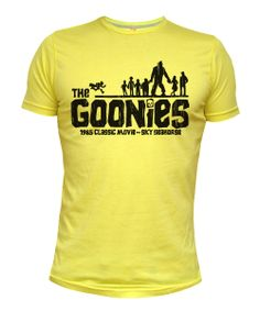 the goonies Gift Ideas, Mens Tops, T Shirt, Women, Fashion, Tee, Moda, Women's, La Mode
