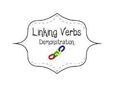 Linking Verb Song lyrics (to London Bridge is falling down