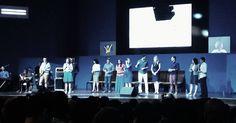 E mais um presente #novavoz #embh #aniversario #35anos #serpastoréisso #jovensprogresso #juntossomosfortes