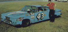 Richard Petty's 1961 Plymouth Fury