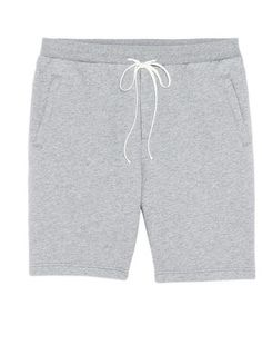 Grey Shorts by 3.1 Phillip Lim. Buy for $58 from East Dane
