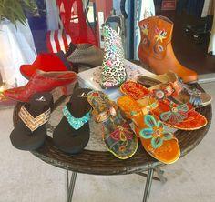Summer Sandals Mazi Boutique