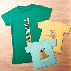 Take a look at the Threadless event on zulily today!
