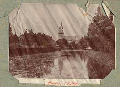 Mooi Nederland 1905  Almelo t Kolkje | by janwillemsen