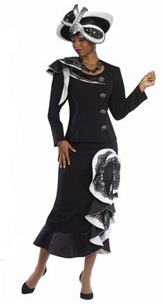 Donna Vinci Church Suit For Women « clothing-shoes.accessories-find.com