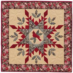Merry Christmas Quilts eBook