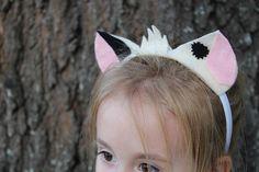 Moana Pua Halloween Headband Pua Costume Moana Halloween
