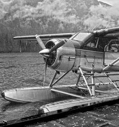 The float plane by Wilkinswerks  on 500px