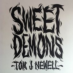 Tom J Newell @tomjnewell