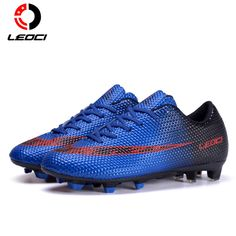 2f0895984 Cheap soccer cleats, Buy Quality mens soccer cleats directly from China  chuteira futebol Suppliers: New Football Shoes Men Soccer Cleats For Adults  Turf ...