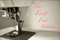 Sew Basic:  A collection of basic sewing tutorials for the beginning sewer