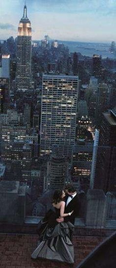 NYC Romance