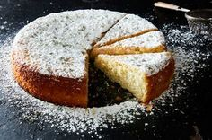 Diana Henry's Lemon & Lavender Cake Recipe on Food52 recipe on Food52