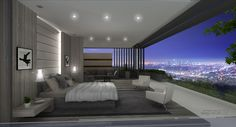 1565 Haslam Terrace - Ameen Ayoub Design Studio