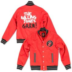rolling papers letterman jacket