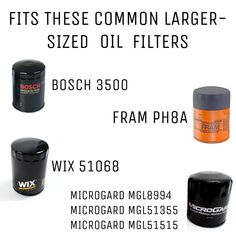 First off, if you just got here you& also going to want to read our other posts about the dual use muzzle adapters, the wix fuel filter suppressors and the Maglite suppressors. You also might wa. Oil Filter, Filters, Military Tactics, The Lone Ranger, Guns And Ammo, Weapons Guns, Survival Tools, Useful Life Hacks, Easy Diy