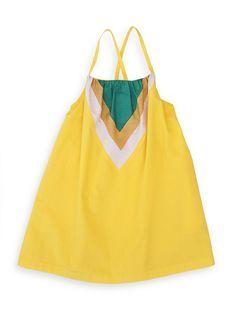 Hello Lemon Isis Dress $86.24