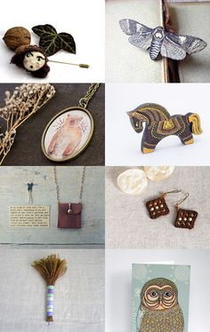 welcome autumn! by Alessia Rossi on Etsy--Pinned with TreasuryPin.com