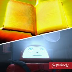 Gizmo knows that the teaching of His word gives light! Have you ever used God's word to bring light to someone's life?