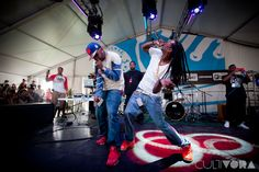 2 Chainz at THE FADER FORT presented by Converse, SXSW 2012 (by Marjana Jaidi)