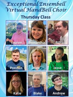 Virtual Bell choir (thursday group) Choir, Preston, Thursday, Hold On, Group, Greek Chorus, Naruto Sad, Choirs