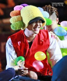 160724 G-Dragon- VIP Fanmeeting in Hong Kong