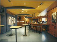 Pub Magazín -Magazín, Marmolejo (Jaén).