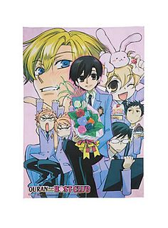 "Pour yourself a teacup full of commoners coffee, sit back on a music room sofa, and admire this poster of Haruhi and her fellow Hosts in their gorgeous Ouran uniforms. Honey senpai even brought Usa-chan to school picture day...how sweet of him.<br><ul><li style=""list-style-position: inside !important; list-style-type: disc !important"">29 1/2"" x 42""</li><li style=""list-style-position: inside !important; list-style-type: disc !important"">Imported<br></li></ul>"