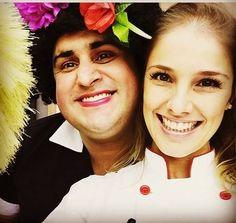 Janety aprendeu fazer bolo com a chef #jeycesantos!! Não percam Segunda feira a estréia do #janetyabafa no #muitomaiscomjupavan na #tvpanorama #tv #cake #bolo #receita #humor #comediante #comedia #humorista #tv #telegramaanimado #bc #actor #ator #mulata #bc #samba #balneariocamboriu #cacheada #cook #personagem #masterchef #sorindo #funny #uepa #rafashow #kubrusly #tvcultura #santacatarinabr by rafakubrusly http://ift.tt/1X4By04