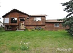 17221 Teklanika Dr, Eagle River, AK 99577, 4 beds, 3 baths, 2368 sqft, $360,000, finished basement/family room, mountain views