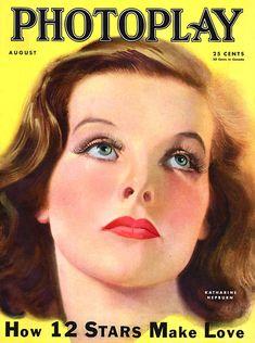 Photoplay  -  Aug 1933