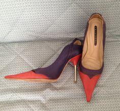 Dressbe | Sapato super fino Cristorfolli #shoes #sapatos #sapatofino #moda #fashion #style #dressbe