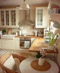 10 Designs Perfect for Your Tiny Kitchen area Small Kitchen Remodel area Designs Kitchen kitchenislandkitchentablekitche Perfect Tiny Kitchen Interior, Home Decor Kitchen, Kitchen Design Small, Kitchen Remodel, New Kitchen, Home Kitchens, Kitchen Style, Kitchen Renovation, Kitchen Design