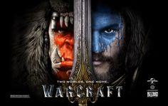 Warcraft 2016 HC HDRip MP4 384Mb | Vodlocker Moviez