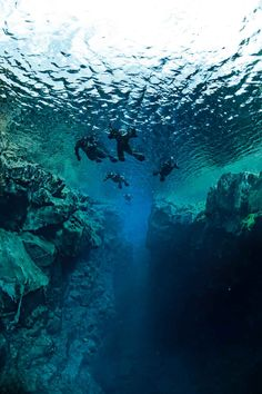 Others: River Verzasca, Switzerland; Lake Walchensee, Germany;Lake Attersee, Austria  The 25 Best Freshwater Dive Sites | Scuba Diving