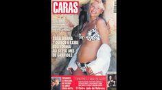 La vida de Xuxa en 20 portadas inolvidables | Foto galeria 11 de 20 | El Comercio Peru