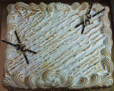 Crear para Endulzar: Meringue Cake