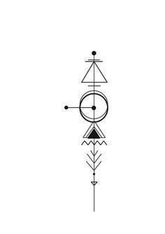 geometric arrows - Google 검색