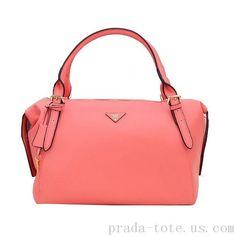 58d760bf93 Luxury  Prada Smooth Leather Tote Bag onnline sale
