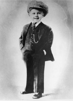 Little Mickey Rooney