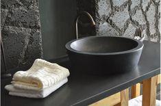 """Résultat de recherche d'images pour """"cuisine granite noir lavabo blanc qui sort"""""""