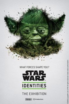 Star Wars Identities'