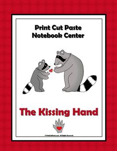 Themes :: Back to School :: The Kissing Hand Learning Centers