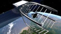 Una aspiradora espacial para limpiar de basura la órbita de la Tierra #ASTRONOMÍA #CIENCIA #TECNOLOGÍA http://www.miblogdenoticias1409.com/2018/01/una-aspiradora-espacial-para-limpiar-de.html#news #News#Universo #Ciencia #tecnologia