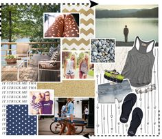 """""""lake set♥"""" by basically-my-life ❤ liked on Polyvore"""