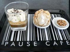 Pudding, Desserts, Food, Truffle, Greedy People, Recipes, Tailgate Desserts, Deserts, Custard Pudding