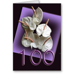 >>>Cheap Price Guarantee          Antheriums Happy 100th Birthday Greeting Card           Antheriums Happy 100th Birthday Greeting Card Yes I can say you are on right site we just collected best shopping store that haveHow to          Antheriums Happy 100th Birthday Greeting Card Here a gre...Cleck link More >>> http://www.zazzle.com/antheriums_happy_100th_birthday_greeting_card-137970535789061384?rf=238627982471231924&zbar=1&tc=terrest