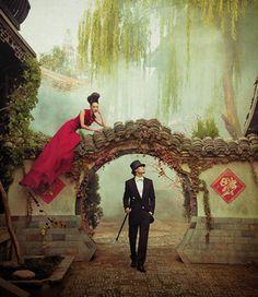 Sun Jun - Photographer-poet
