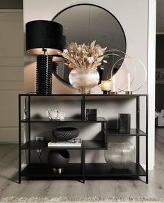 Home Living Room, Living Room Designs, Living Room Decor, Room Interior, Home Interior Design, Desgin, Home Entrance Decor, Ideas Hogar, Aesthetic Room Decor