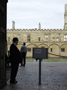Oxford, United Kingdom